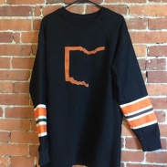 EXCLUSiVE CLEVELAND BROWNS CUSTOM.