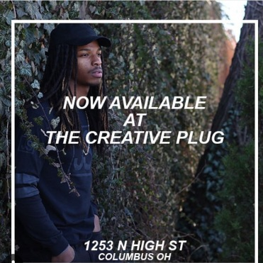 SHOP @ THE CREATiVE PLUG