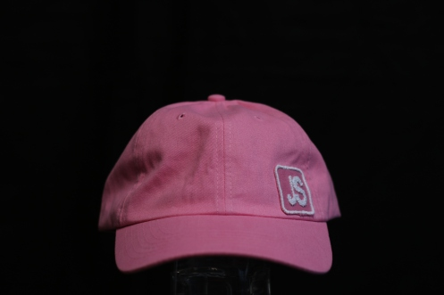 LOW PROFiLE LOGO HAT, $15.