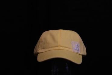 LOW PROFiLE LOG HAT, $15.