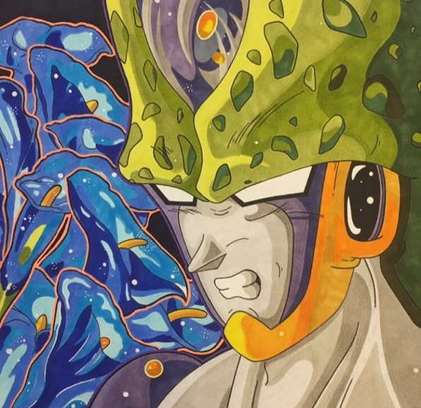 Cell's Wrath